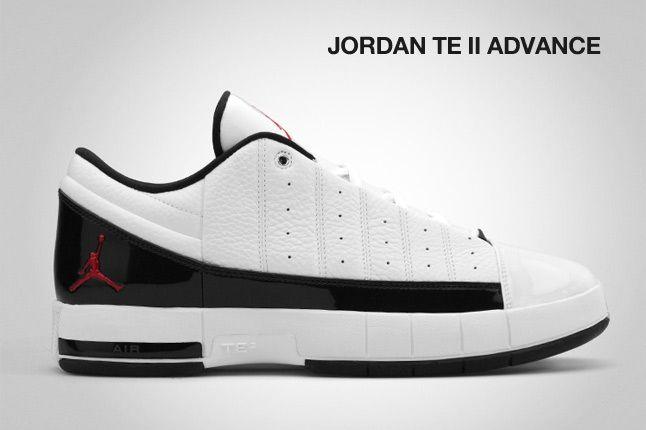 Jordan Te Ii Advance 1