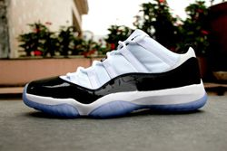 Concord Low Dp