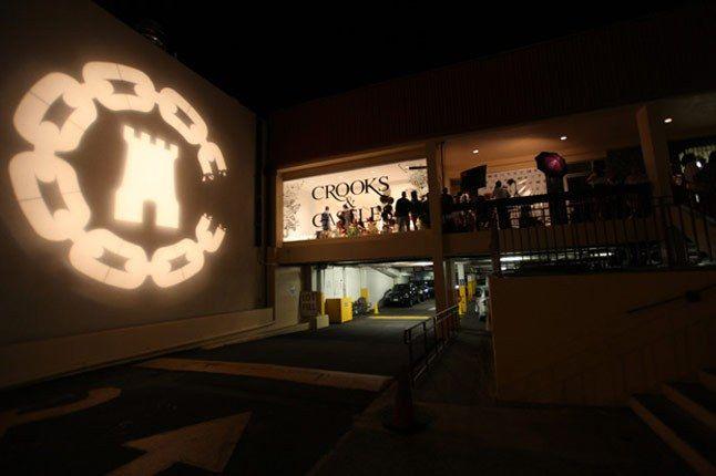 Crooks Castles Hawaii Store Opening Recap 8 1