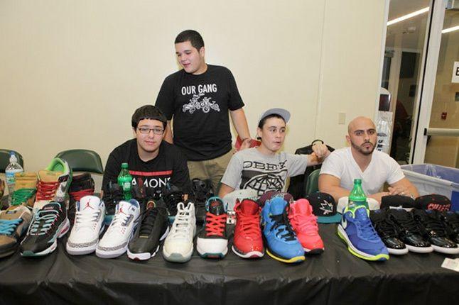 Sneaker Con Miami 12 1