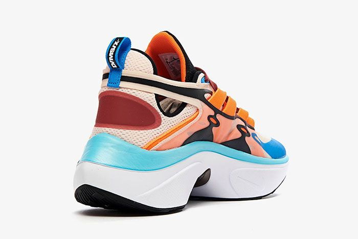Nike Signal Dmsx Guava Ice At5053 800 Release Date 2