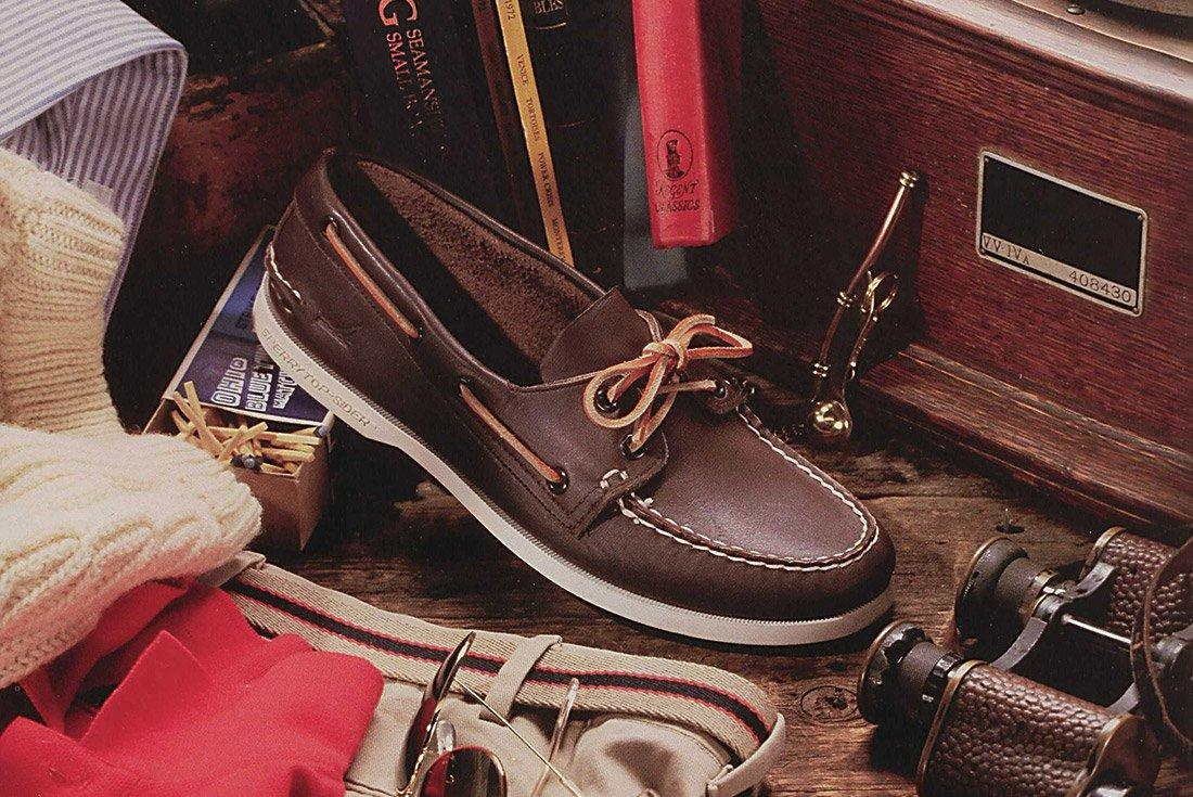 History Of Sperry 1