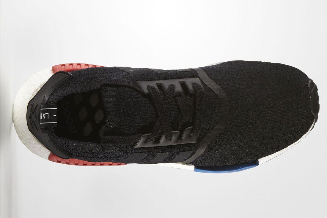 Adidas Nmd R1 Og 4