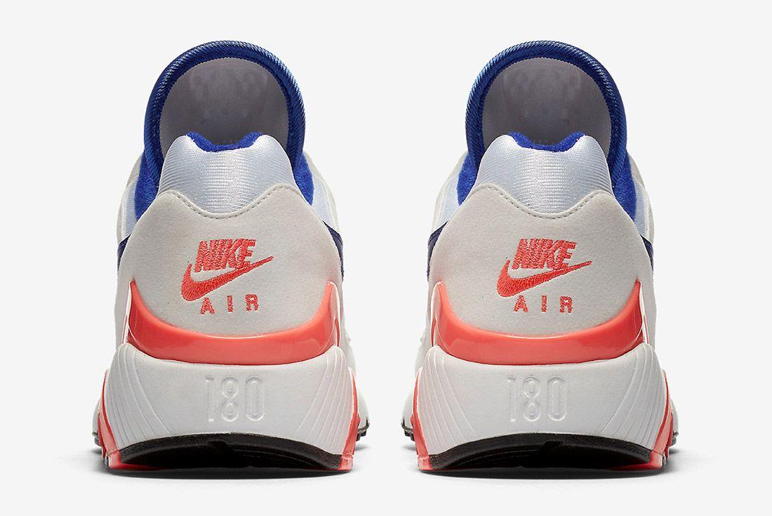Nike Air Max 180 Ultramarine 2018 2