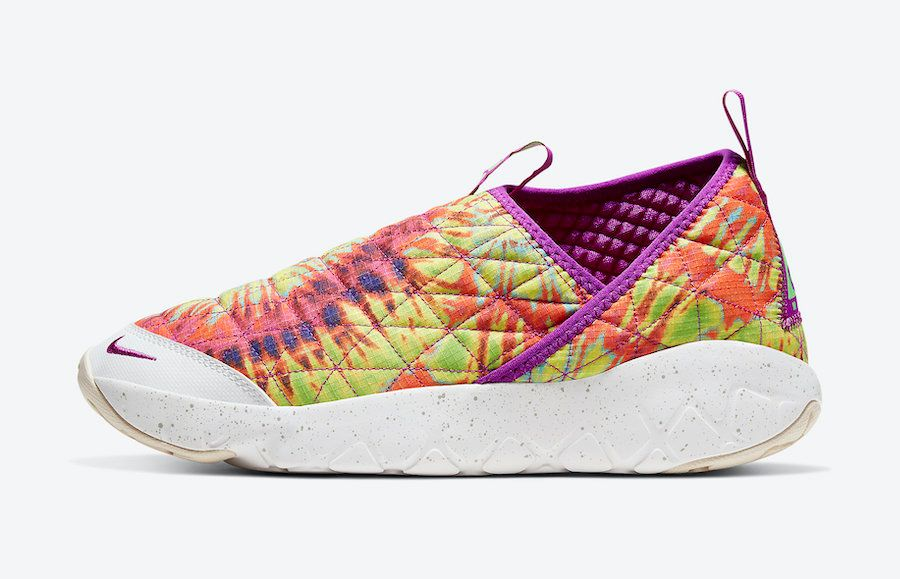 Nike ACG Moc 3.0 Tie-Dye Left