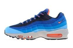 Nike Air Max 95 Surf Mango 3