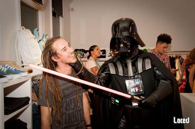 Adidas Star Wars Laced Crowd 5 1