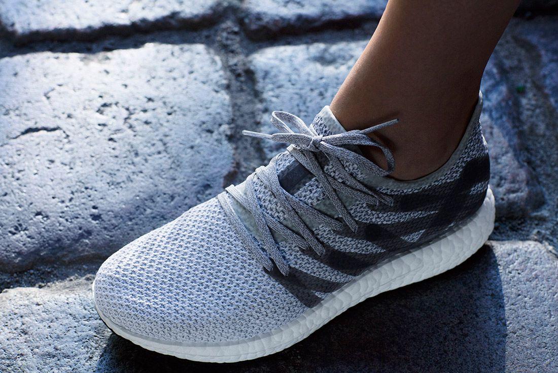 Adidas Futurecraft Mfg Speedfactory Boost On Foot 4