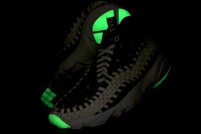 Nike Glow In The Dark 2