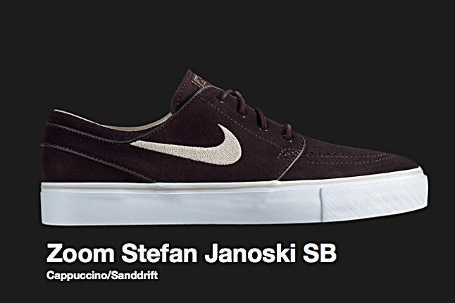 Nike Sanddrift Zoom Stefan Janoski Sb 2009 1