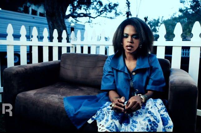 Reebok Classics Lauryn Hill 2 1
