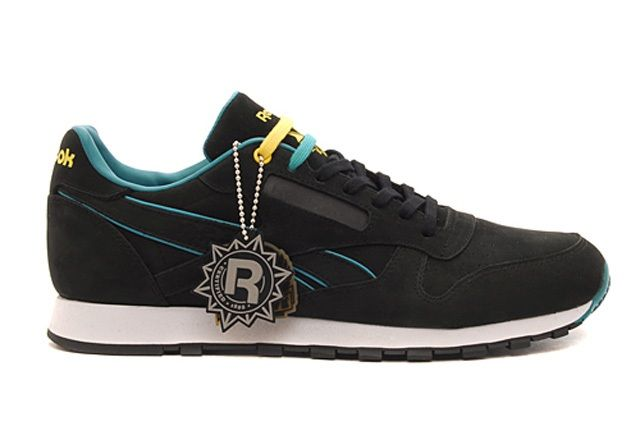 Livestock Rbk Classic Leather 7