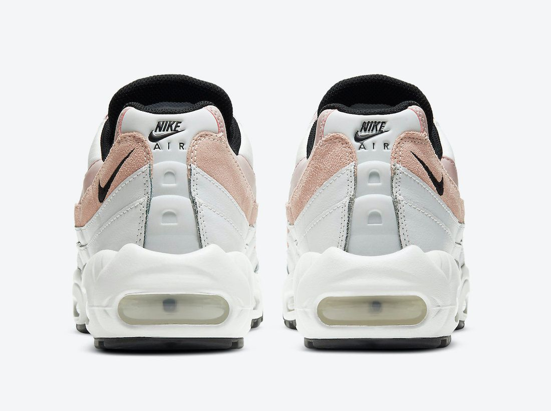 Nike Air Max 95 Champagne