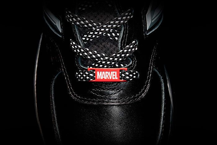 New Balance Black Panther Sneaker Freaker 6