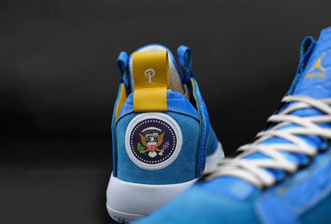 Ceeze x Sneaker Politics 'Countdown' Pack