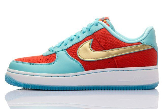 Nike Air Force 1 Year Of The Dragon 2 01 1