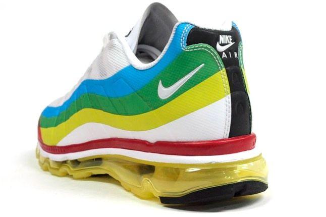 Nike Whatthemax Air Max 28 1