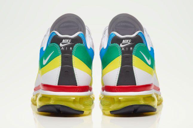 Nike What The Air Max 95 05 1