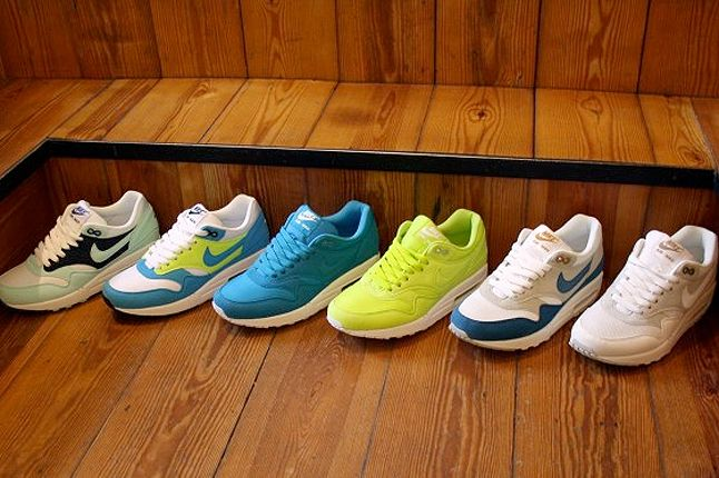 Nike Air Max 1 Preview Overkill 8 1
