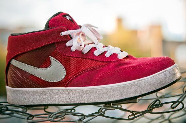 Omar Salazar Nike Sb1 1