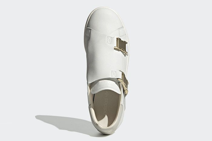 Adidas Stan Smith Buckle Top