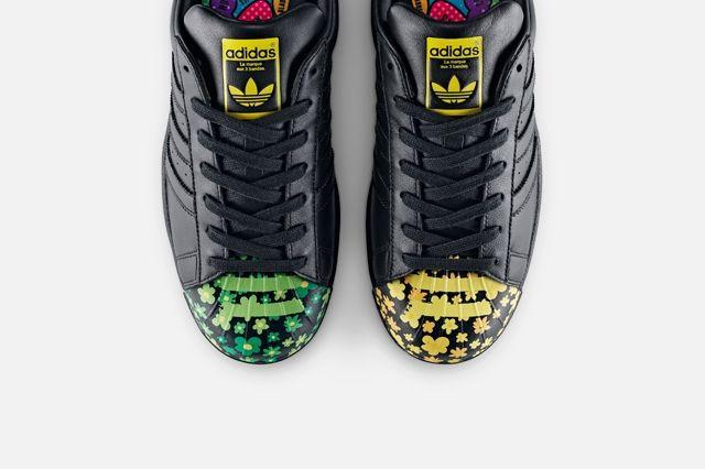 Adidas Originals Pharrell Williams Supershell Pharrrell 5