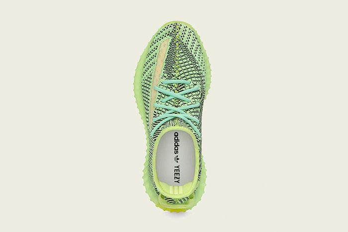 Adidas Yeezy Boost 350 Yeezreel Fw5191 Release Date Top Down