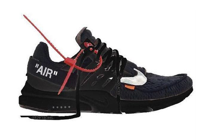 Off White Nike Presto 2018 2