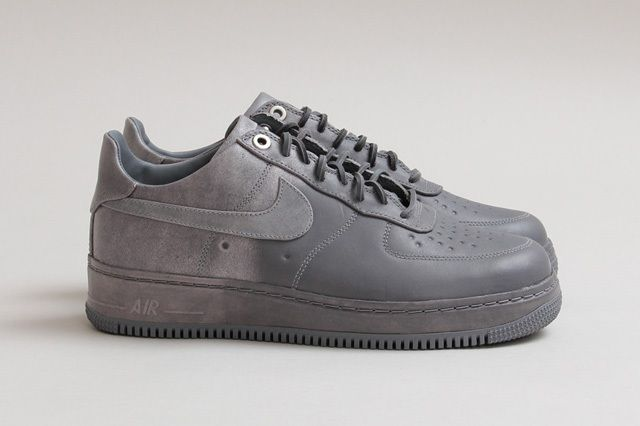 Pigalle Nike Air Force 1 Collection Bump 4