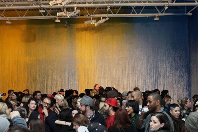 Krink G Shock Spray Paint The Walls Exhibition Recap 8 1