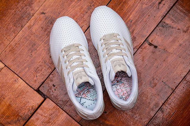 Sneakersnstuff Adidas Originals Archipelago Pack 4