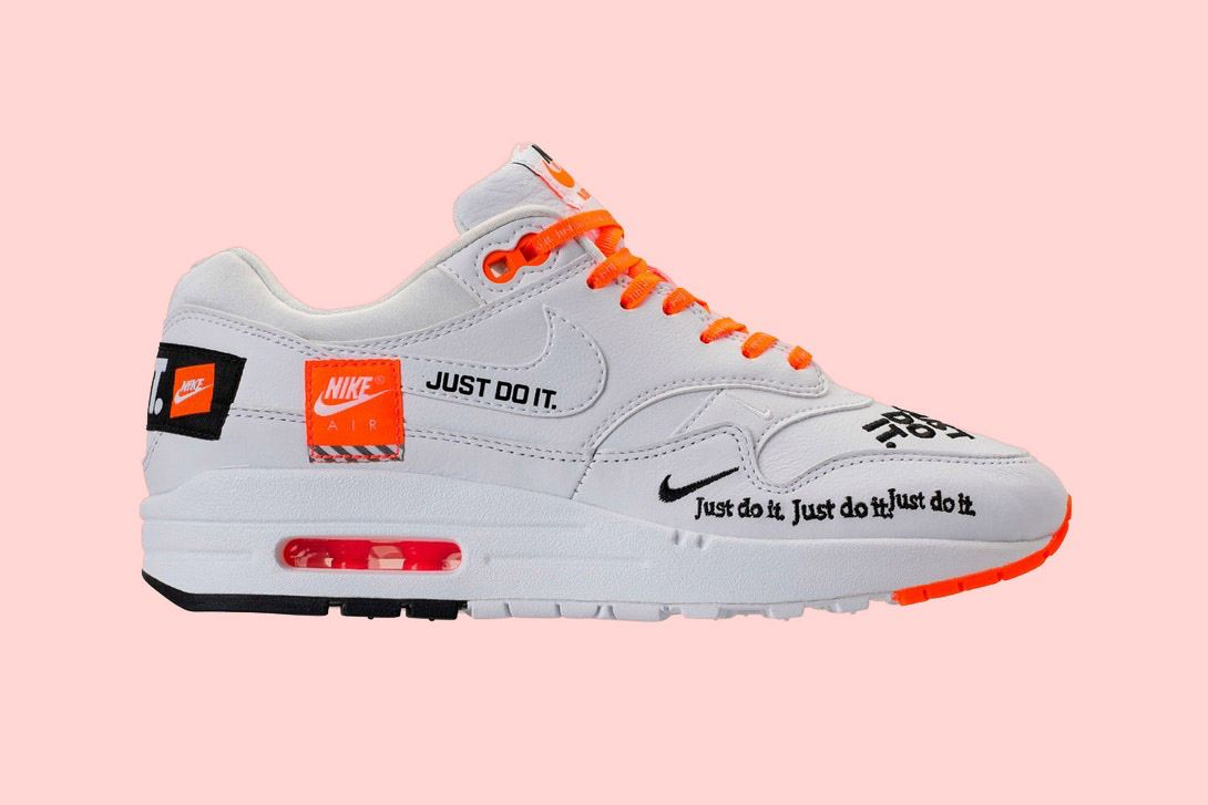 Nike Air Max 1 Just Do It Release Info 1