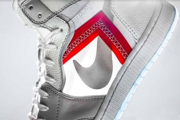 The Shoe Surgeon React Element 87 4