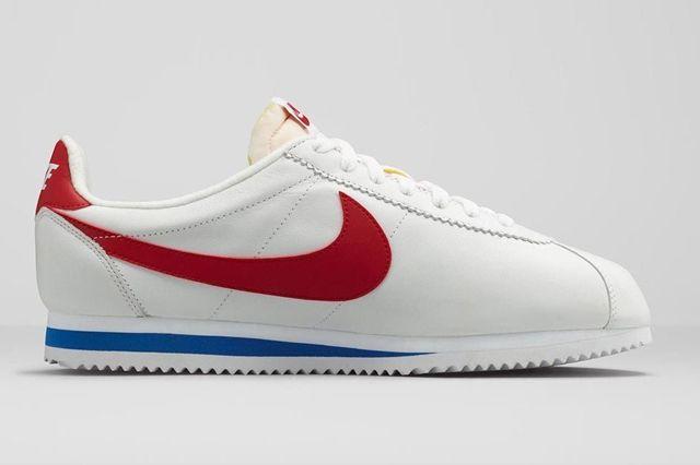 Nike Classic Cortez Varsity Red Varsity Royal 4