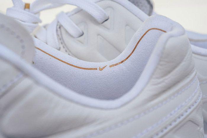 Nike Roshe Tiempo Vi White 1