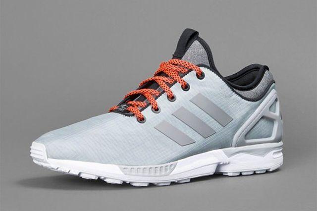 Adidas Originals Zx Flux Water Resistant 1