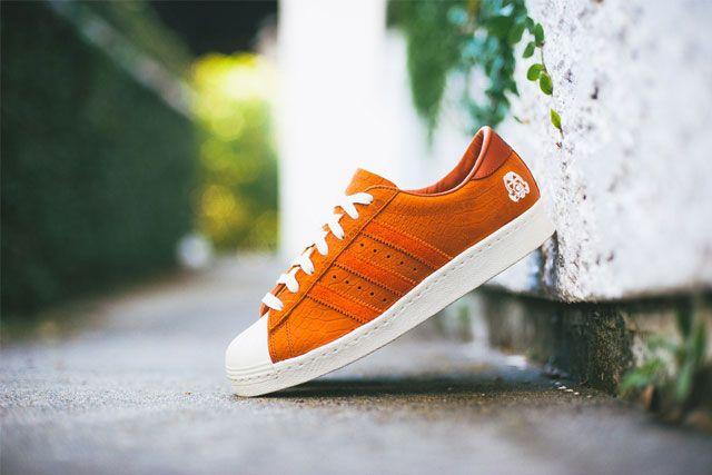 Foot Patrol X Adidas Consortium 80 8