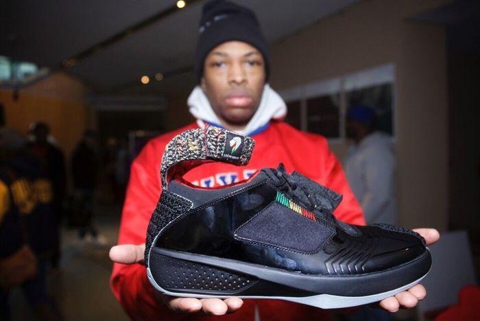 H Town Sneaker Summit 22