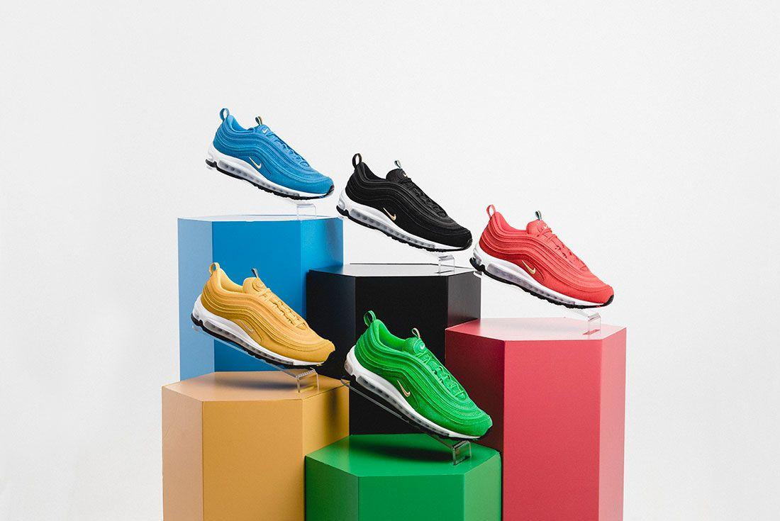 Nike Air Max 97 Olympic Ci3708 400 Ci3708 001 Ci3708 600 Ci3708 700 Ci3708 300 02