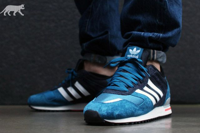Adidas Zx 700 Perspective