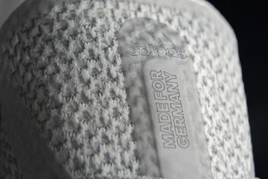 Adidas Futurecraft Mfg Speedfactory Boost 8