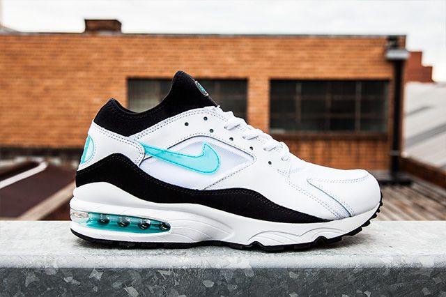 The Nike Air Max 93 Og Returns 6