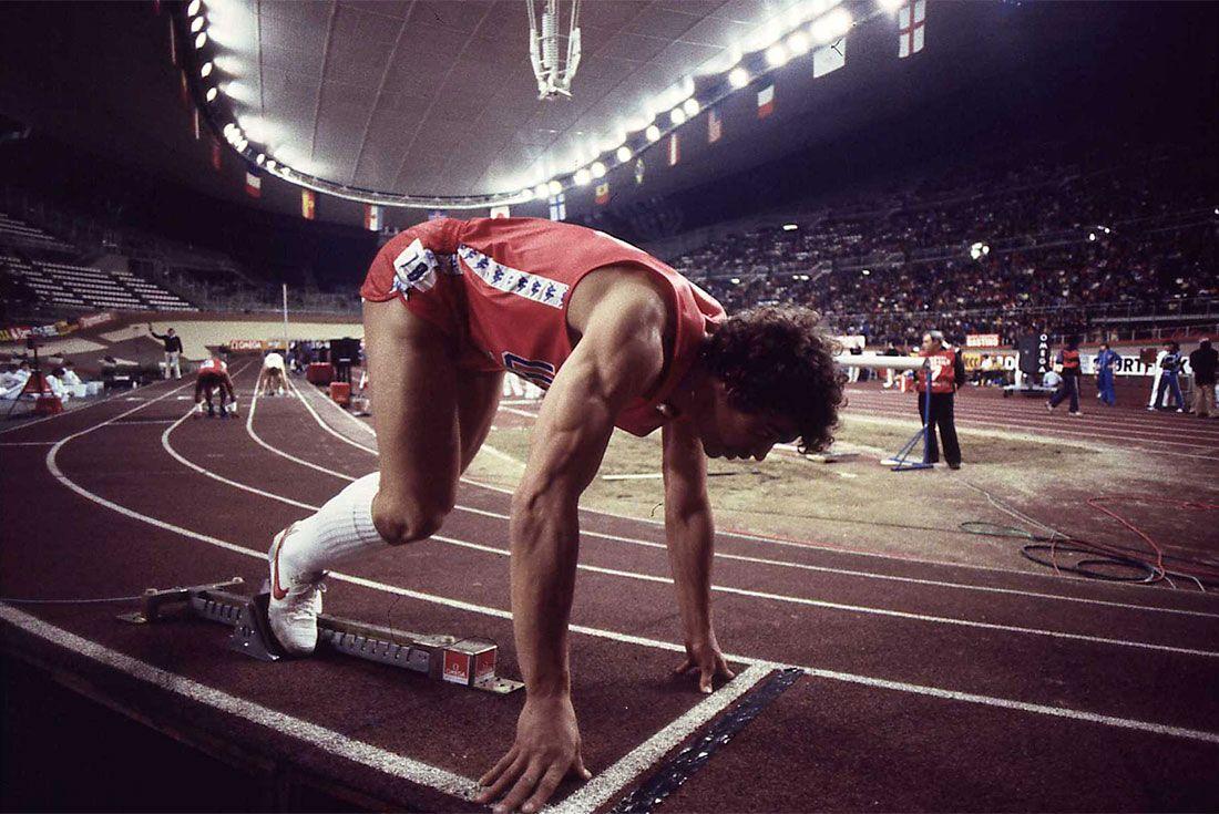 Kappa Usa Track And Field Olympics Marks