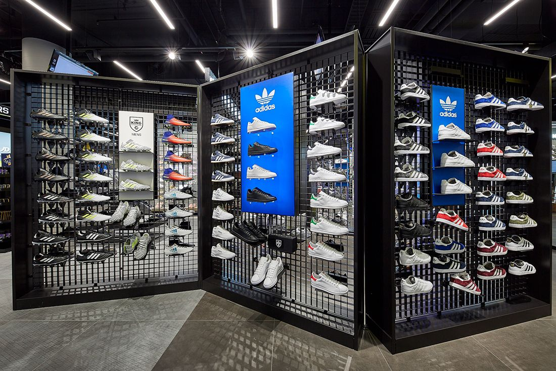 Take A Look Inside The New Pacific Fair Jd Sports Store19