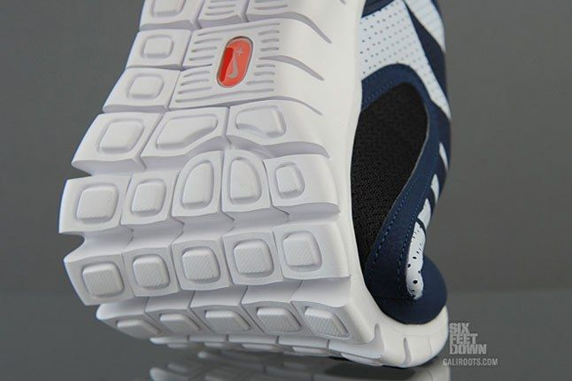 Nike Footscape Free Quickstrike 8 1