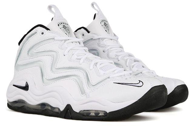 Nike Air Pippen Whiteblack