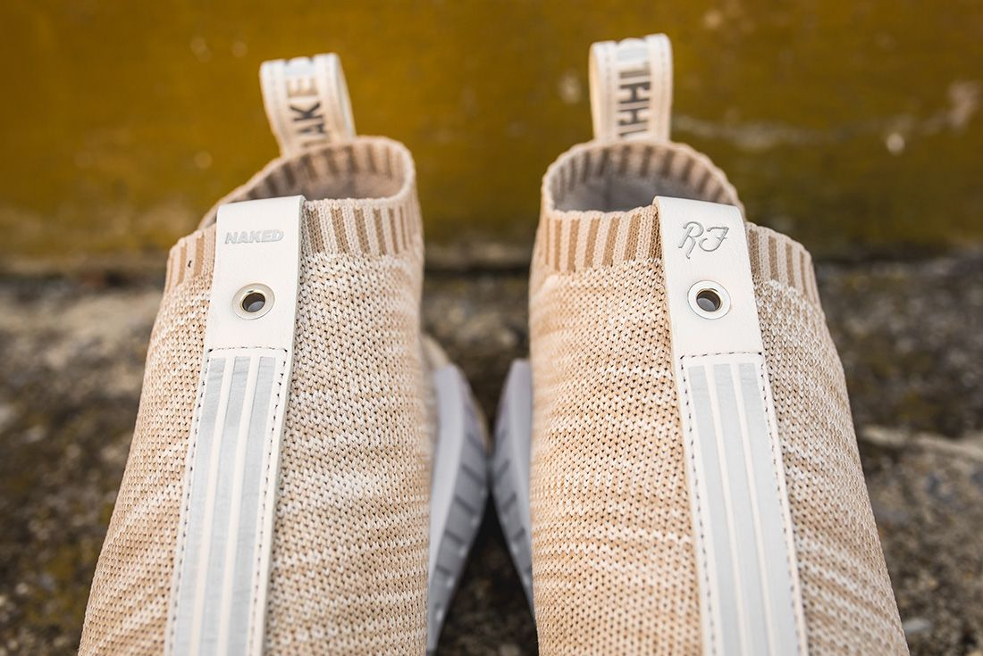 Kith X Naked X Adidas Nmd City Sock 2 17