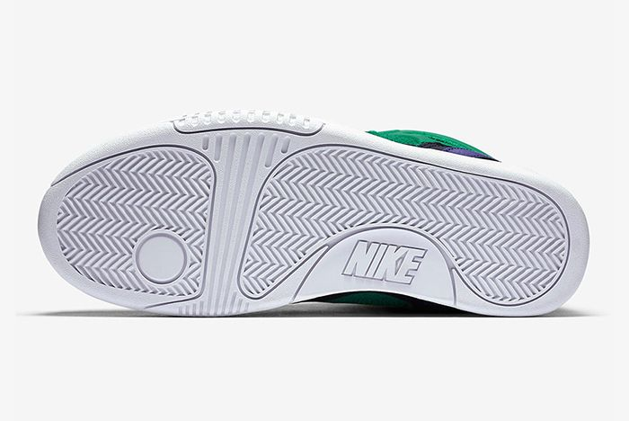 Nike Air Tech Challenge Ii Wmns Stadium Green2