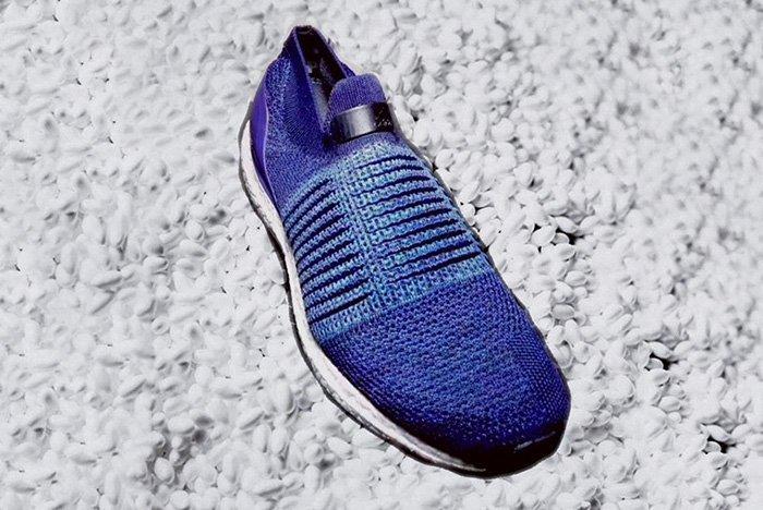 Adidas Ultra Boost Laceless 1