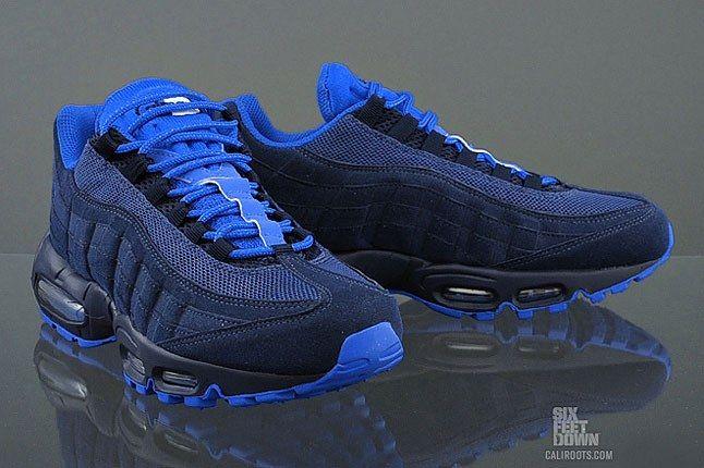 Nike Air Max 95 2 4